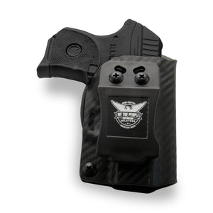 Ruger LCP IWB Kydex Holster for Concealment Carry