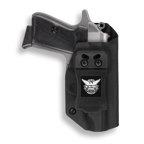 Walther PPK/S .380 ACP IWB Holster