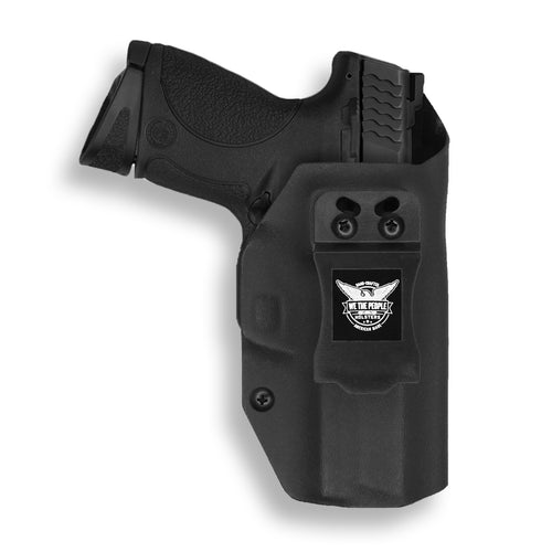 Smith & Wesson M&P 45C Compact Manual Safety IWB Holster