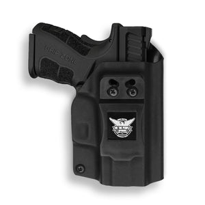 "Springfield XD MOD.2 3"" Sub-Compact 9MM/.40SW IWB KYDEX Holster"