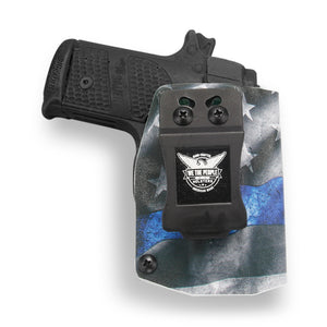 Sig Sauer P238 IWB KYDEX Concealed Carry Holster