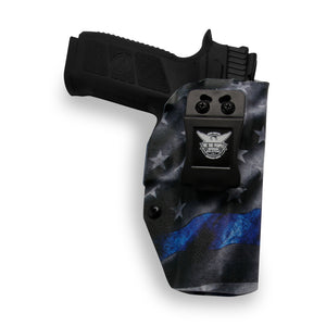 CZ P-09 KYDEX IWB Concealed Carry Holster