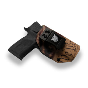 CZ P-07 KYDEX IWB Concealed Carry Holster
