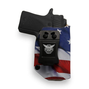 Kimber Micro9 9MM IWB KYDEX Holster - We The People Holsters