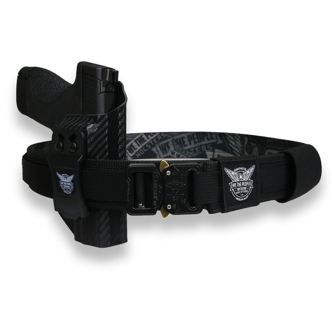 Tactical Gun Belt with Cobra® Buckle