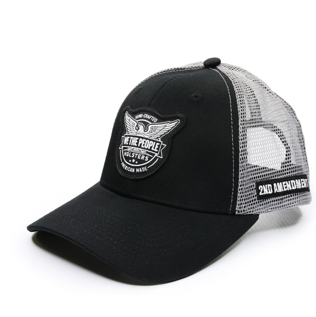 We The People Holsters 2nd Amendment Trucker Hat