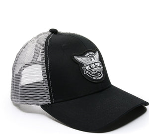 2nd Amendment Trucker Hat By We The People Holsters - Pro Second Amendment Hat