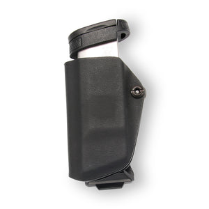 Mag Carrier M&P Shield 9mm/.40 Kydex Concealed Carry IWB Magazine Carrier / Holster