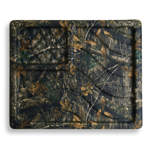 Realtree EDC American Flag Kydex Dump Tray