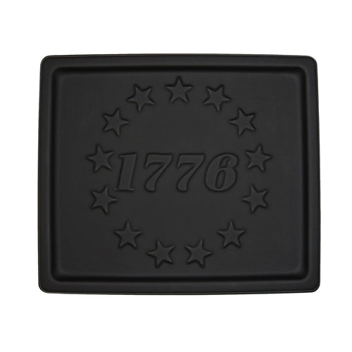 Betsy Ross 1776 Flag Kydex Dump Tray