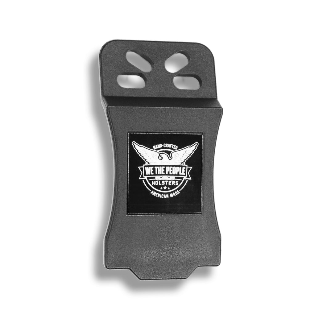 1.75 inch  Holster Clip - We the People holsters Clip