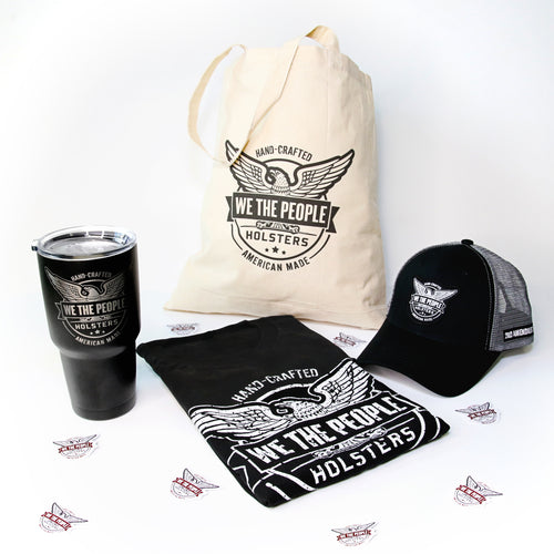 We The People Swag Bag