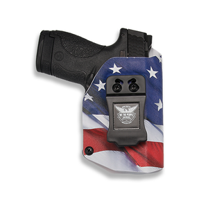 Heckler & Koch (H&K) VP40 IWB KYDEX Holster