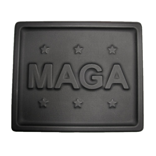 EDC MAGA Drop Tray Make America Great Again - Tray Kydex