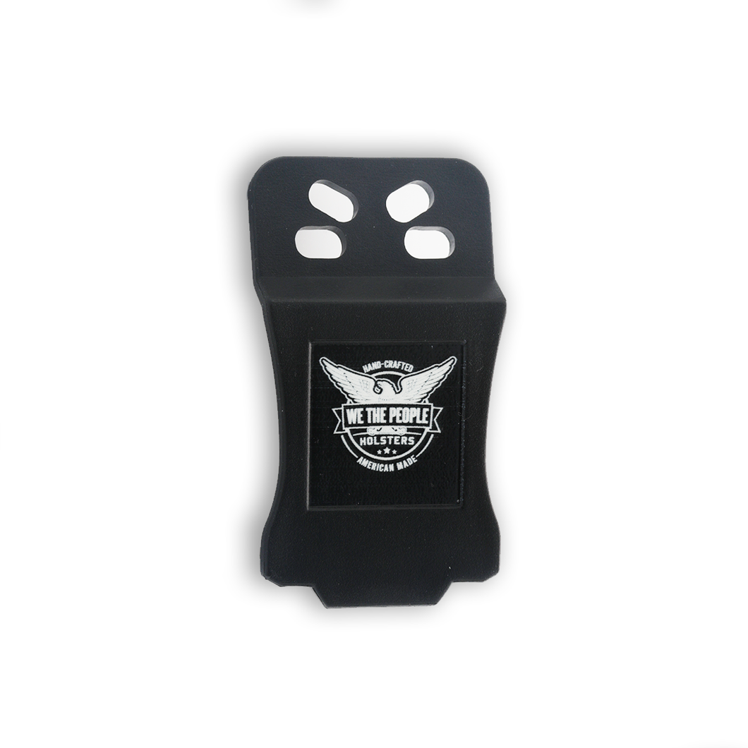 1.5 inch  IWB Holster Clip - We the People holsters Clip