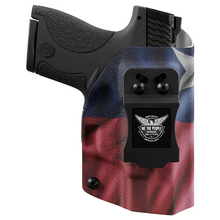 Smith & Wesson M&P Shield / M2.0 9mm/.40 IWB Holster