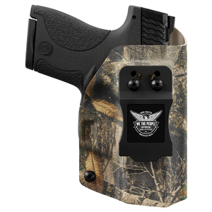 Realtree EDGE® IWB Custom Printed Holster