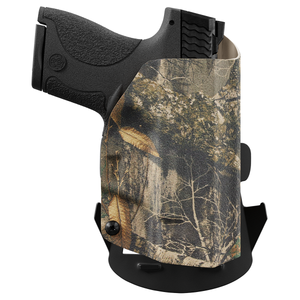 Realtree EDGE® OWB Custom Printed Holster