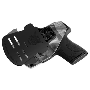 Beretta Nano 9MM OWB KYDEX Holster - We The People Holsters