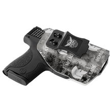 Molon Labe Come and Take Them Custom Kydex  IWB Holster for Concealed carry