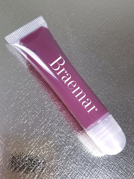 Vegan Lip Gloss : BRAEMAR Lip Catnip - lip gloss.