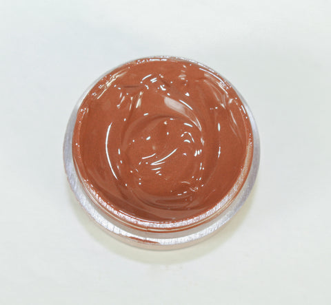 Nicolet-Beauty Carson Orange Peach Vegan Lip Gloss