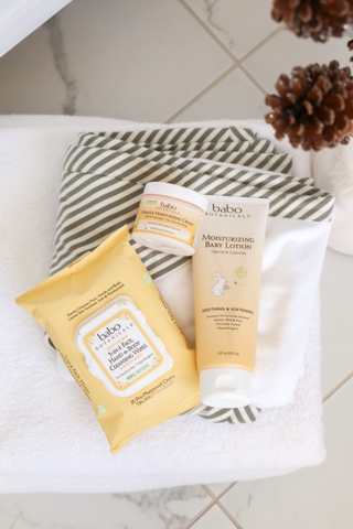 Achieve Your Smooth Skin Goals With Babo Botanicals Products
