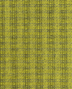 SASH-AY SCARF, Yellow Flash Tweed