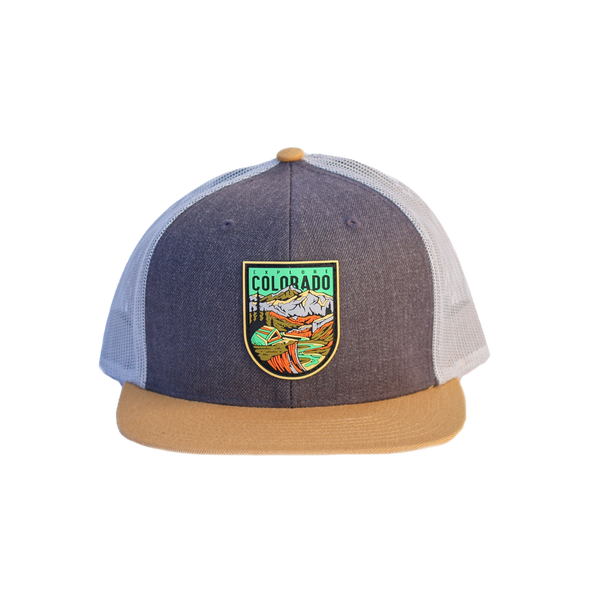 Explore Colorado Lid