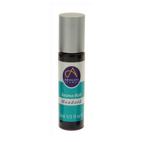 Headaid Essential Oil Roll On