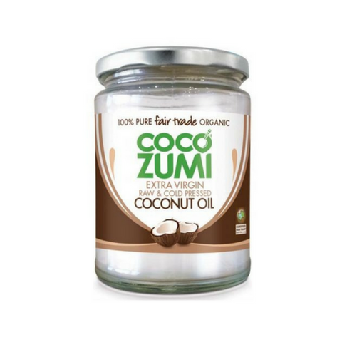 Extra Virgin Coconut Oil 265ml