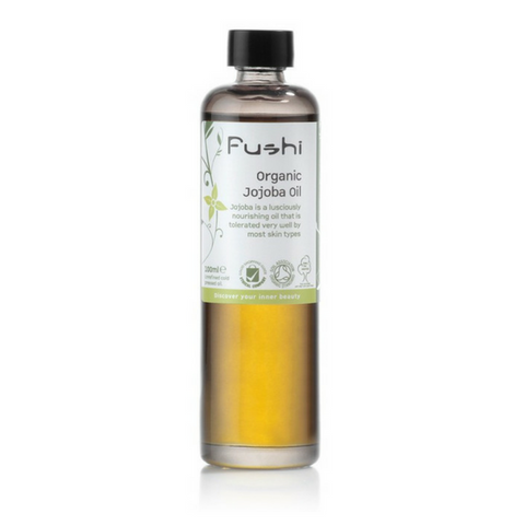 Organic Jojoba Oil 100ml