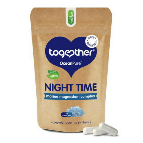 OceanPure Night Time Magnesium Complex