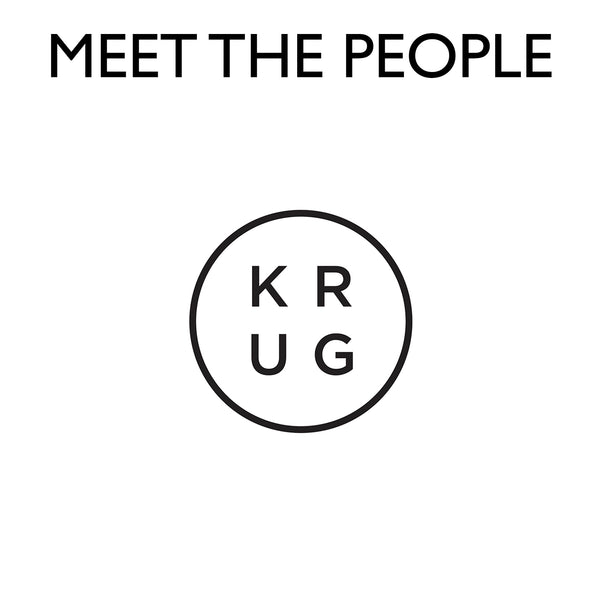 Meet the people behind KRUG Designer Store