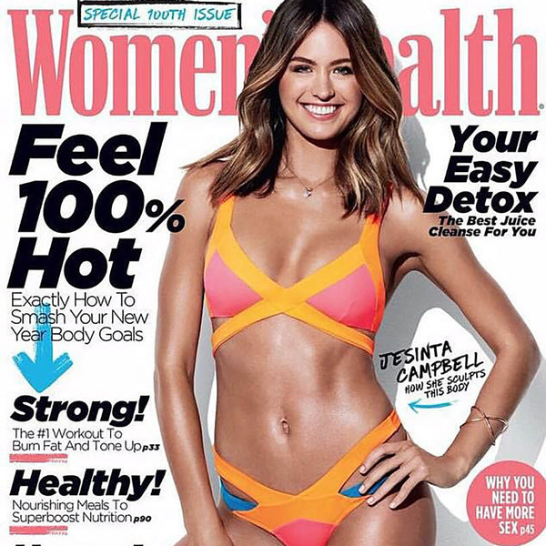 Women's Health Australia and Little Wonder