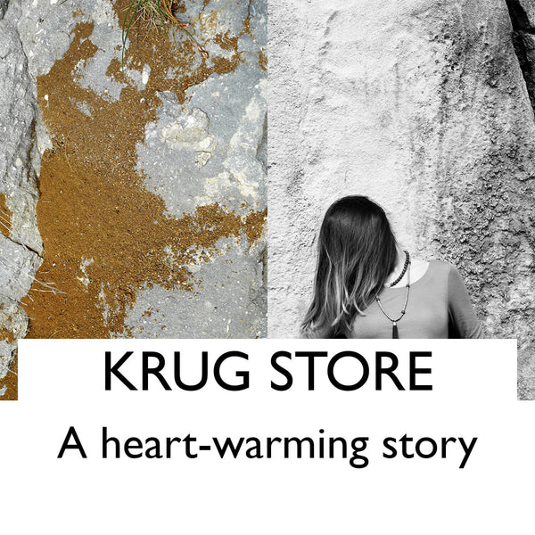 KRUG Store has a heart-warming story to tell