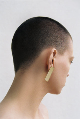 Soliter earrings