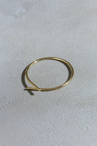 Tic Tac Toe bangle