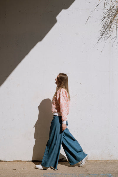 Movement Palazzo Pants