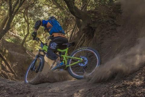 Enduro Mountain Biking An Introduction For Newbies All In