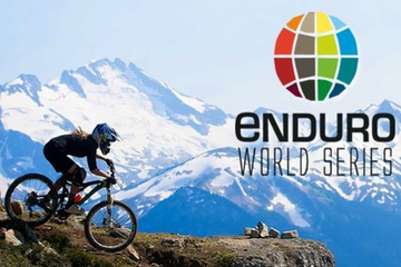Enduro World Series - All You Need to Know About it