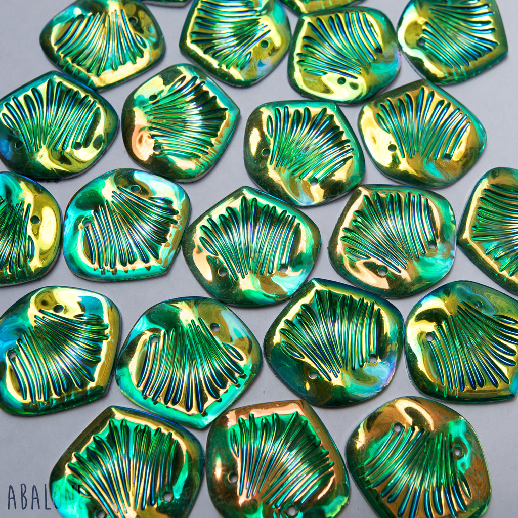 Abalone Mythic Scales