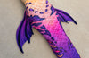 All Hallows Eve Fabric Tail