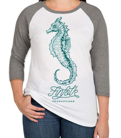 Goodbye Mermaid Tails Lightweight Zip Hoodie