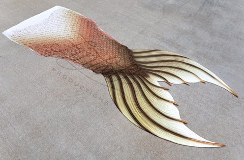 Andromeda Fabric Tail