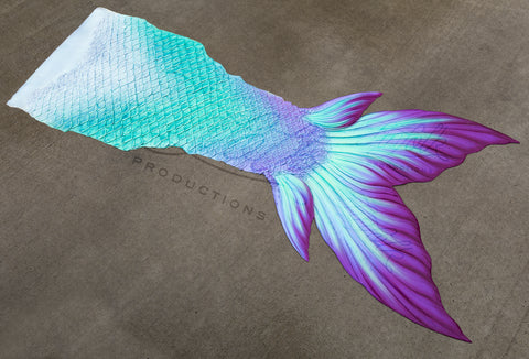 Navi Nightfall Fabric Tail
