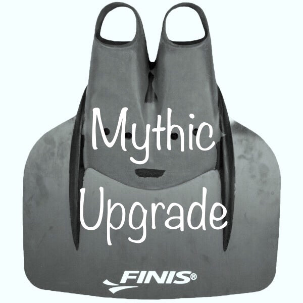 For Mythic Tail ONLY: Finis Shooter Upgrade