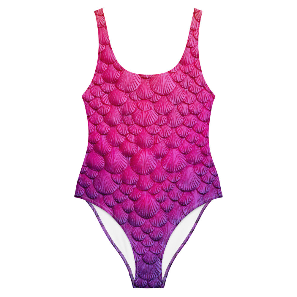 Sunset Bay One-Piece Swimsuit