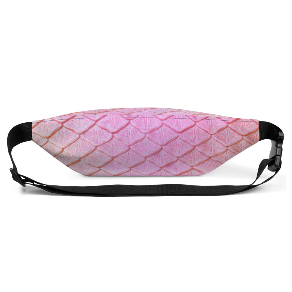 Rainbow Fairytail Fanny Pack