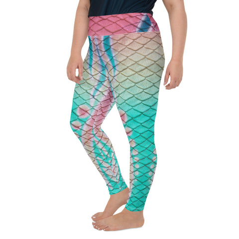 Jewel of Jupiter Leggings